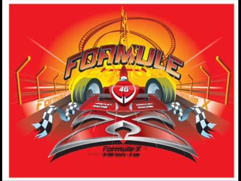 Ferrari - Michael Schumacher F1 Racing Sound