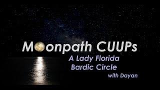 Pagan Pride/Mabon 2020: Lady Florida Bardic Circle