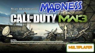 """Mad Streaks""Call of Duty Modern Warfare 3 Multiplayer Gameplay PC - Steam"