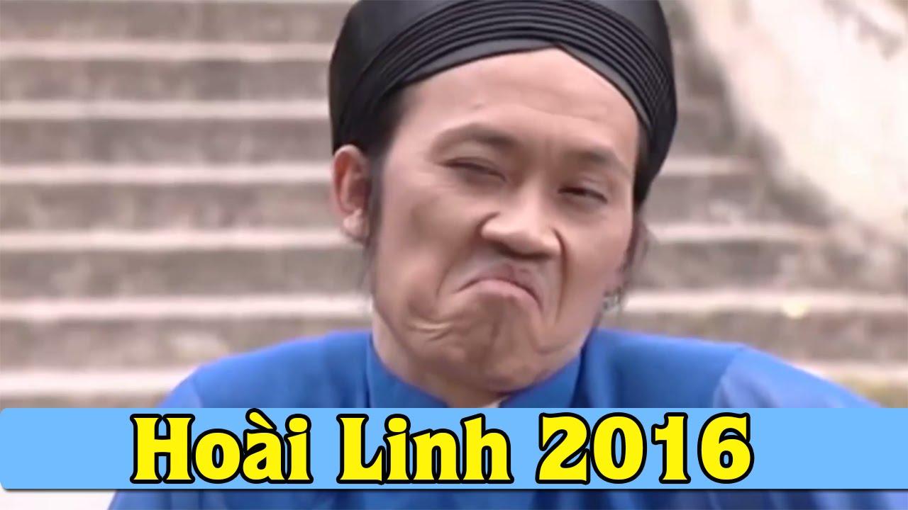 Đi Lễ Quan Full HD | Phim Hài Hoài Linh