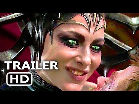 "Thumbnail: THOR RAGNAROK ""Hela OWNS Thor"" Trailer (2017) Thor 3 Fight, Blockbuster Movie HD"