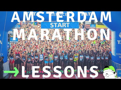 amsterdam-marathon-results:-key-lessons-from-first-marathon-race