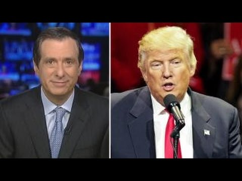 Kurtz: Trump tweets taunt the press