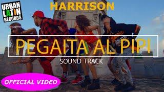 HARRISON - PEGAITO AL PIPI - (OFFICIAL VIDEO) REGGAETON 2018 / CUBATON 2018
