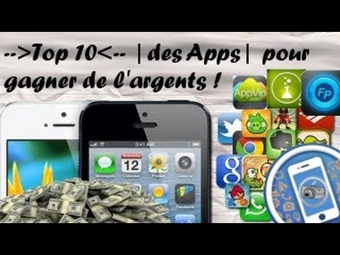 gagner argent paypal ipod