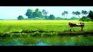 SIR CP Malayalam Movie Title Song - Katturumbinum Kaathukuthenam HD