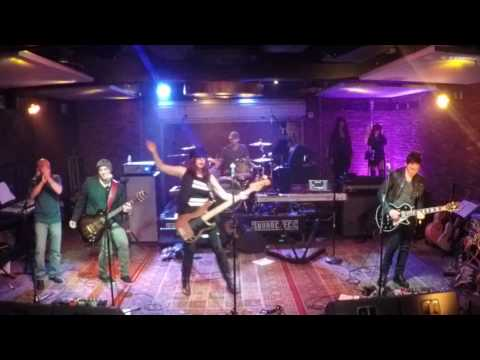 The Eagles - Heartache Tonight (Cover) at Soundcheck Live / Lucky Strike Live