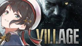 【#2】バイオハザードヴィレッジ:Resident Evil Village【ホロライブ/大空スバル】