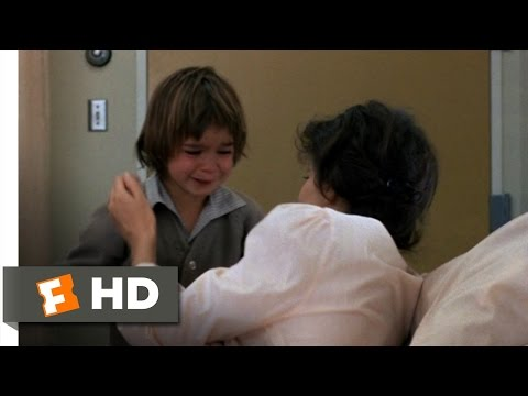 Terms of Endearment 99 Movie   Emma's Goodbyes 1983 HD