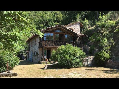 Farm house, rustico to sell on Monte Paganuccio, Marche, Italy