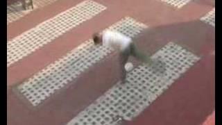 FIFA Street 3 Viral Video - Полный видеоролик