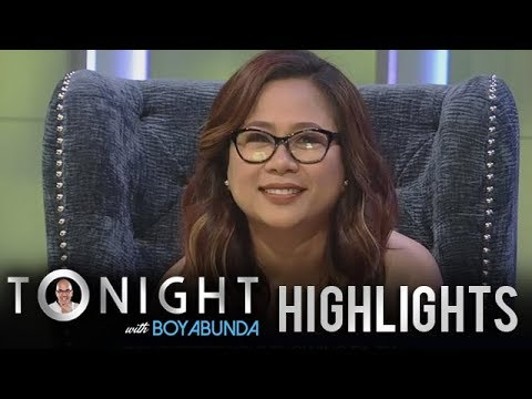 TWBA: Direk Cathy invites you to watch 'My Perfect You'