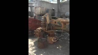 Unimog 426 - En venta para restaurar.