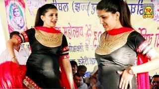 Kandhe Pe Dunali Leke   Sapna Chaudhary   Super Hit Dance Sapna Chaudhary
