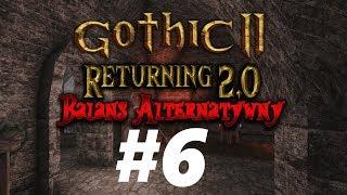 Gothic 2 Noc Kruka : Returning 2.0 AB — Koszmar - Na żywo
