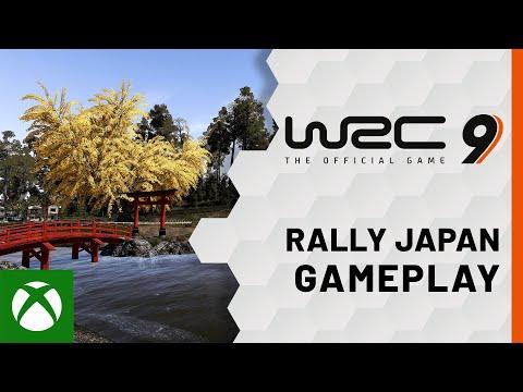 WRC 9 получит режим 120 FPS на Xbox Series X: подробности обновления