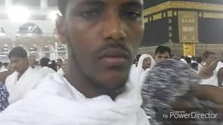 Oromo Muslim Raayyaa abba macca  (Jamiil kadir )