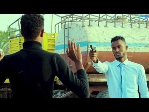 Download DambiBaaris Somali Film Action 2020