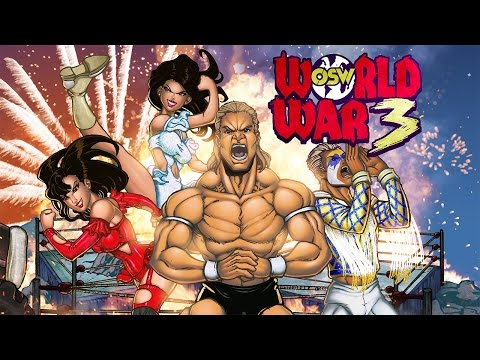 WCW World War 3 - OSW Review 59