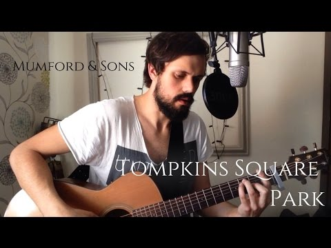 Mumford & Sons - Tompkins Square Park || #FossilFriday - 29 ||