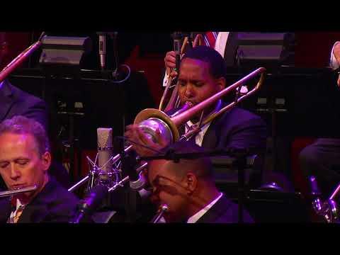 MOYUBA from Wynton Marsalis's OCHAS - Jazz at Lincoln Center Orchestra with Wynton Marsalis