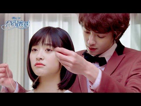[MV] The Tenderness Behind the Flower - Darren Chen (Meteor Garden 2018 OST)