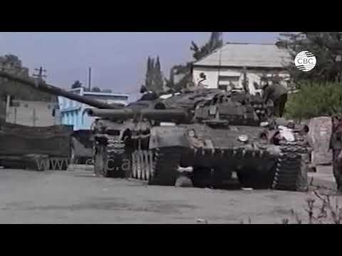 23 июля 1993 года армянскими боевиками было оккупировано 77% Агдамского района Азербайджана