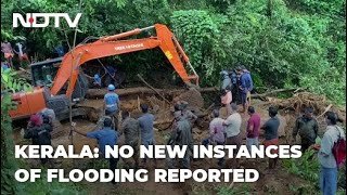 15 Killed In Kerala Rain, Armed Forces On Guard, Rescue Efforts On
