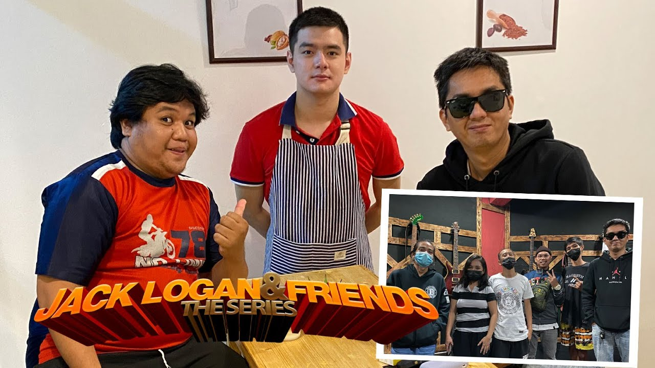Kantahan and Kapehan   Akihiro Blanco   Jack Logan and Friends