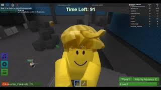 ey my first roblox vid