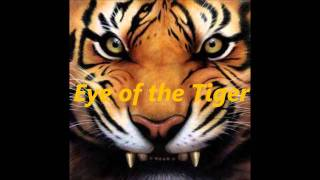 Eye of the Tiger (Original) [HD]