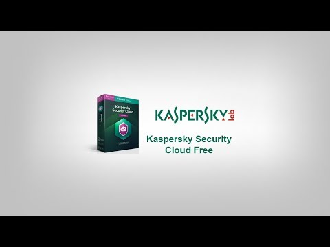 Kaspersky Security Cloud Free Tested!