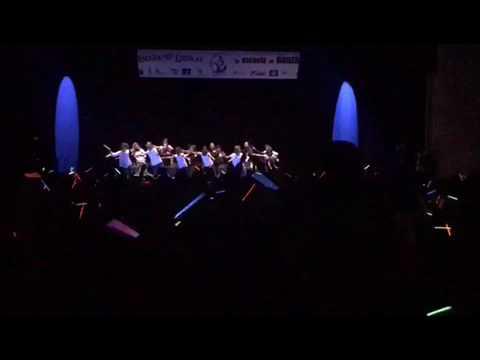 Escuela de Danza en el Ramos Carrion de Zamora