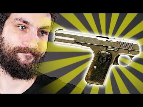 6 broni, które trollowały gracza