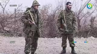 Где вербуют боевиков в Грузии?