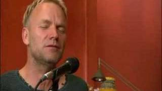 Sting-Shape of My Heart