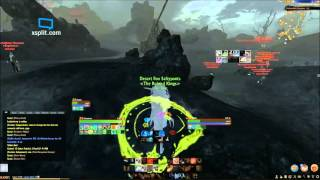 11/03 Solo Grimghast PvP