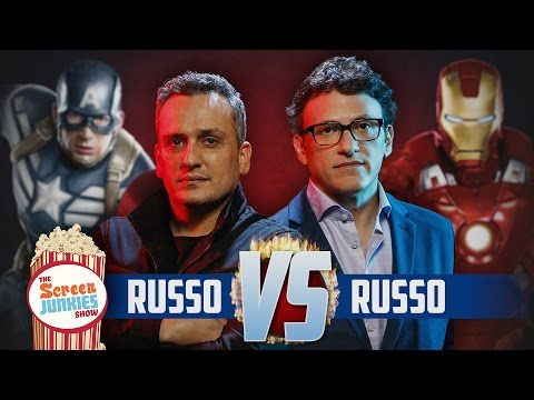 Russo Brothers Fantasy MCU Faceoff! Mp3