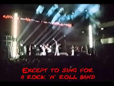 The Rolling Stones - Street Fightin Man 1973 Live version Lyrics on