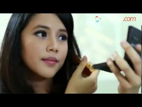 Download] Tutorial Make Up Enam Alat Make Up Yang Wajib Dimiliki