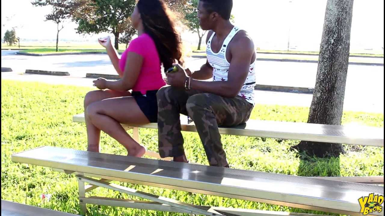 Light skinned black girl fucks white guy -