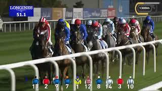 Vidéo de la course PMU JAFZA