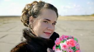 Розовая свадьба 10 лет вместе 2017