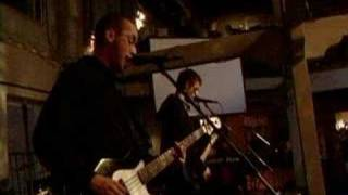Drawing Constellations - Cave Creatures live @ the WAX