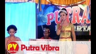 Republik Sulap New Dangdut Campursari, Putra Vibra