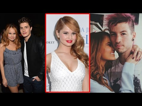 Debby Ryan Boyfriends ❤ Boys Debby Ryan Has Dated - Star News