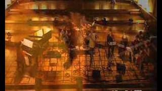 "Weber Iago 4tet + Quatuor Thais : ""Navegante"""
