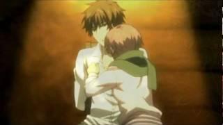 ○♥ Yakumo x Haruka ♥○ -[ shattered ]