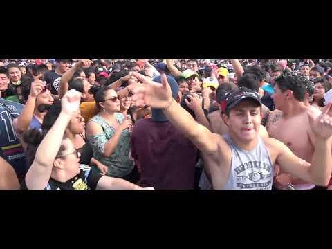 La Vagancia - Vamos Que Levanta (VIDEO OFICIAL)