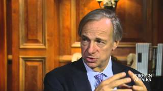 Ray Dalio on the Global Economy